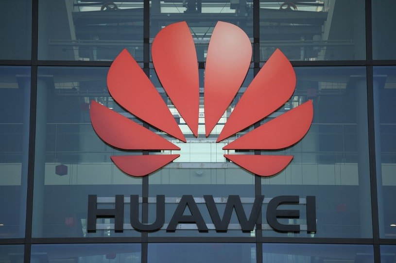 Nadchodzi OLED od Huaweia /AFP