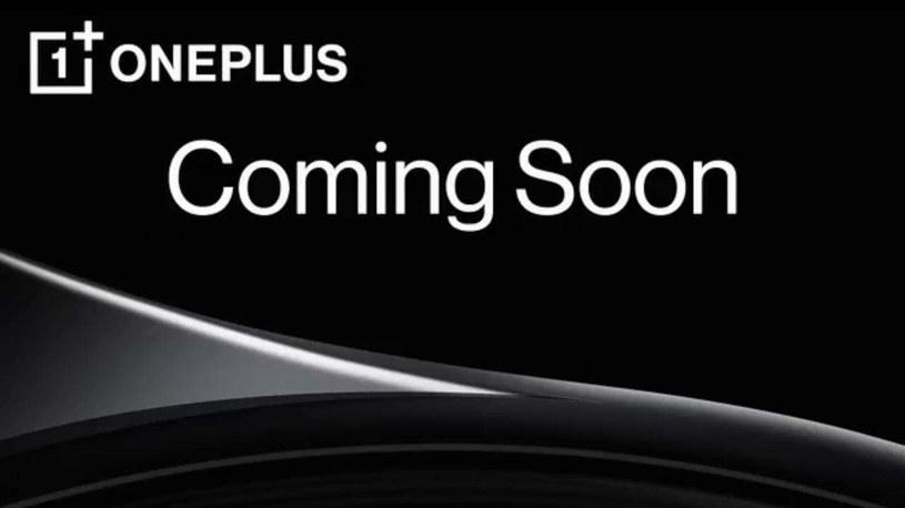 Nadchodzi OnePlus Watch /materiały prasowe