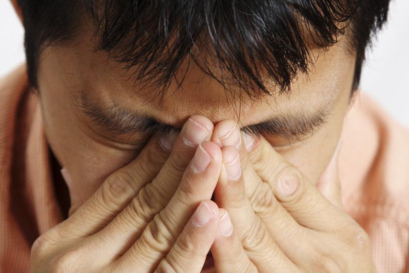 Nadchodzi przełom w leczeniu migreny /© Glowimages
