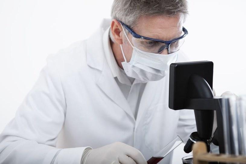 Nadchodzi przełom w leczeniu raka pęcherza moczowego /123RF/PICSEL