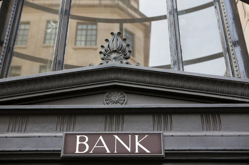 Nadchodzi przemeblowanie bankowej sceny. /123RF/PICSEL