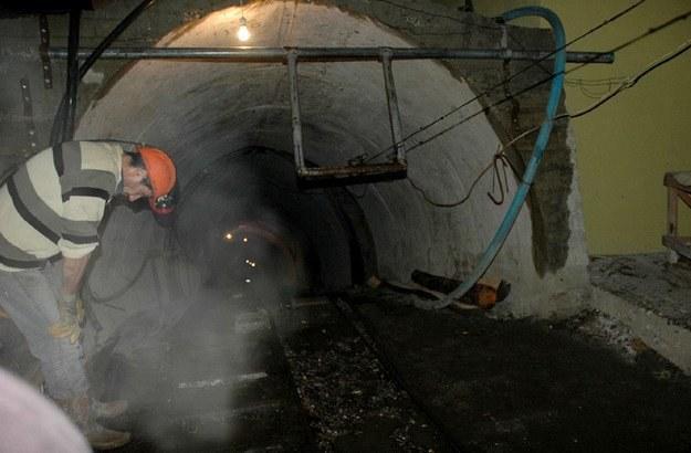 Nadchodzi reżim dla górnictwa! /AFP