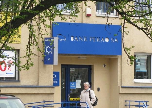 Nadchodzi starcie z bankami /INTERIA.PL
