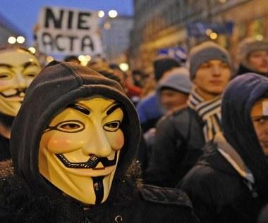 Nadciąga kolejna fala protestów przeciwko ACTA