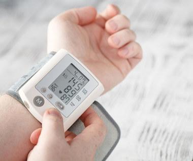 Nadciśnienie tętnicze: Przyczyny, objawy i leczenie
