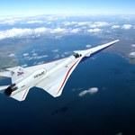 Naddźwiękowy samolot NASA nie poleci w 2021 roku