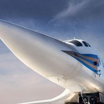 Naddźwiękowy Tupolew - Rosjanie z pomocą Arabów budują supermaszynę
