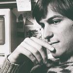 Nadgryzione jabłko. Steve Jobs jakiego nie znaliście