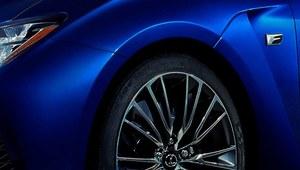 Nadjeżdża nowy sportowy Lexus