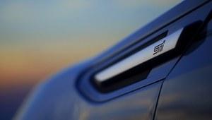 Nadjeżdża Subaru BRZ STI