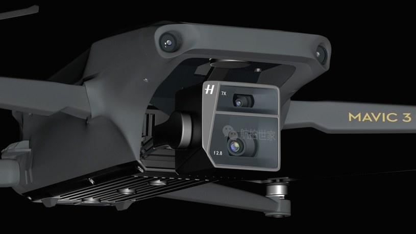 Nadlatuje Mavic 3 Pro. Dwie potężne kamery robią spektakularne fotki i filmy /Geekweek