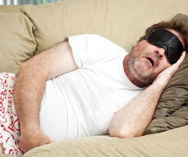Nadmiar snu może cię zabić