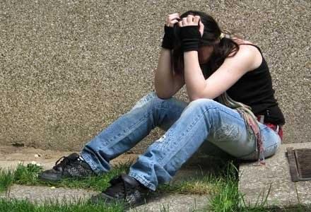 Nadmierne korzystanie z internetu może wywoływać depresję  Fot. Sanja Gjenero /stock.xchng
