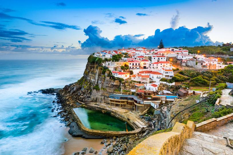Nadmorskie kurorty Portugalii /123RF/PICSEL
