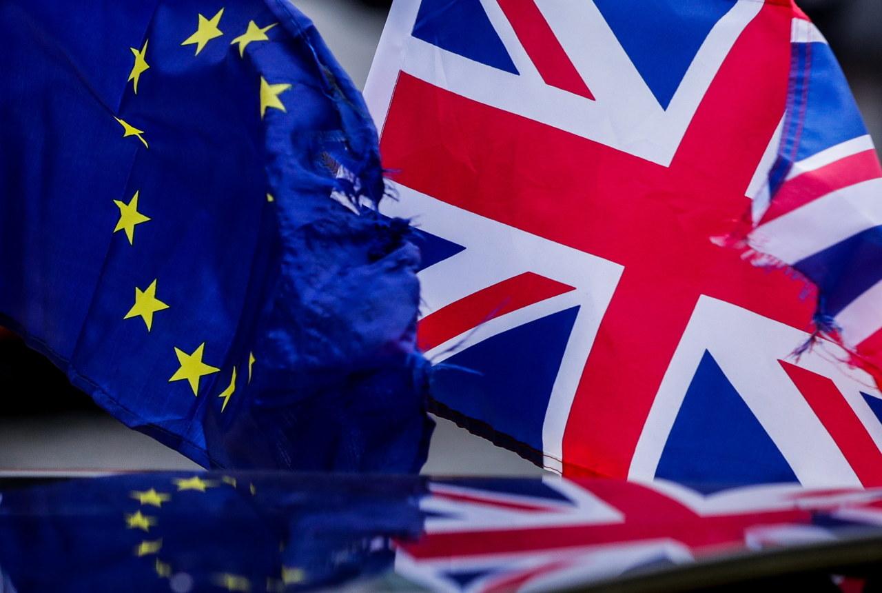 Nadszedł dzień brexitu. Wielka Brytania opuszcza Unię Europejską