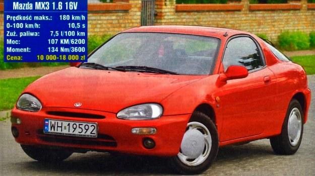 Nadwozie zaprojektowane czternaście lat temu nadal jest atrakcyjne, choć już nie powala. /Motor