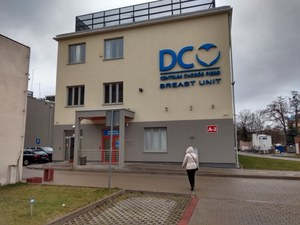 Nadzieja dla kobiet z rakiem piersi, czyli jak powstało kompleksowe centrum Breast Unit we Wrocławiu