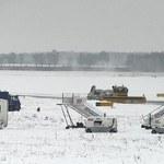 Nadzór budowlany nie zgodził się na otwarcie pasa na lotnisku w Modlinie