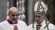 Nadzwyczajne środki bezpieczeństwa podczas Drogi Krzyżowej z udziałem papieża