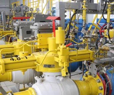 Naftohaz: Sąd w Londynie zezwolił na zamrożenie aktywów Gazpromu