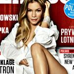 Naga Maja, czyli Maja Bohosiewicz w odważnej sesji dla Playboya!