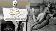 "Naga Marylin Monroe w ""Playboyu"""