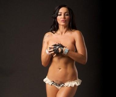 Sofia Vergara nagie modelki