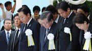 Nagasaki: 67. rocznica zrzucenia bomby atomowej