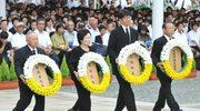 Nagasaki: Uczczono pamięć ofiar bomby atomowej