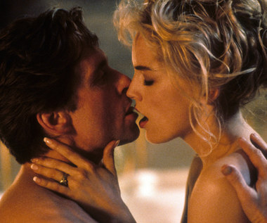 """""""Nagi instynkt"""": Sharon Stone dostała żenująco małą gażę"""