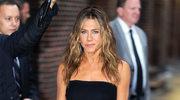 Nagie zdjęcie Jennifer Aniston pomoże w walce z koronawirusem