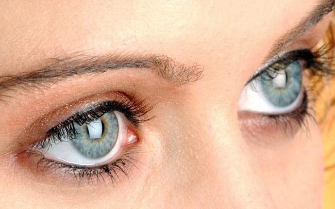 Nagietek a choroby oczu /© Photogenica