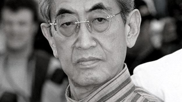 Nagisa Oshima jest najbardziej znanaym, obok Akiry Kurosawy, japońskim reżyserem. /East News