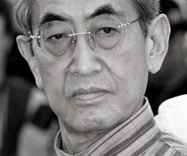 Nagisa Oshima nie żyje