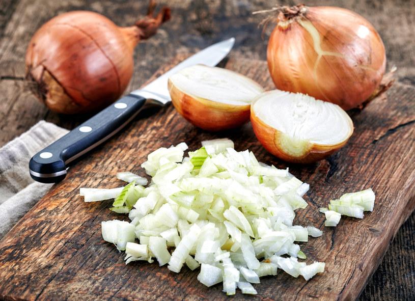 Nagłe wprowadzenie zakazu eksportu cebuli przez Indie zostało wyjątkowo źle odebrane przez sąsiadów w regionie /123RF/PICSEL