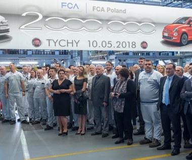 Nagłe zmiany w FCA. A co z polskimi fabrykami?