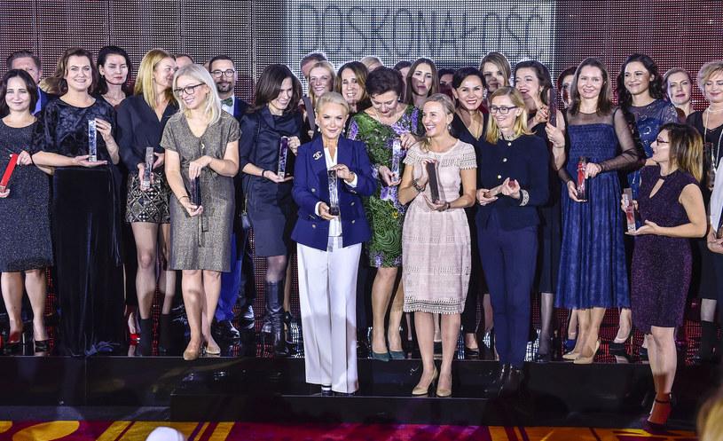 Nagodzeni w plebiscycie Doskonałość Roku Twojego STYLU 2018 / Jacek Kurnikowski /AKPA