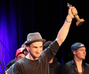 Nagroda GaMa: EABS z najlepszą polską płytą 2017 roku