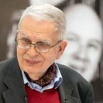 Nagroda im. Jana Nowaka-Jeziorańskiego dla Tomasa Venclovy