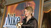 Nagroda Nike dla Doroty Masłowskiej