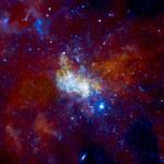 Nagroda Nobla 2020 z fizyki: Czarne dziury i sekrety Drogi Mlecznej