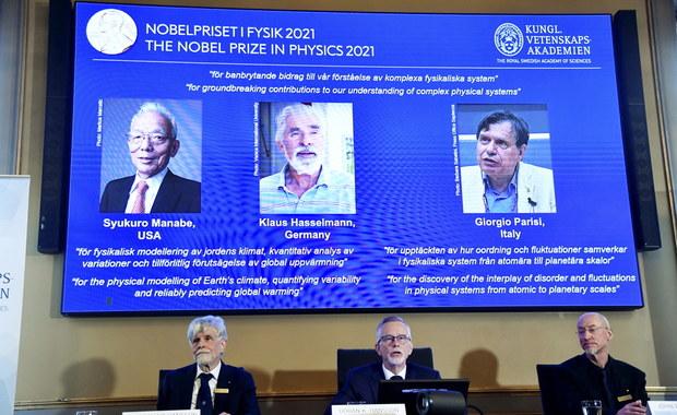 Nagroda Nobla w dziedzinie fizyki. Znamy laureatów