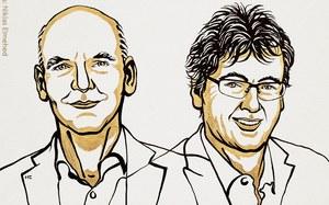 Nagroda Nobla z chemii przyznana. Otrzymali ją Benjamin List i David W.C. MacMillan