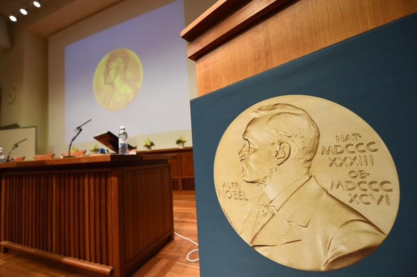 Nagroda Nobla; zdj. ilustracyjne /AFP