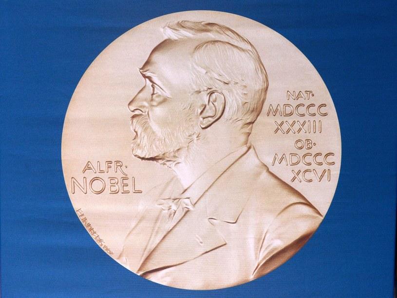 Nagroda Nobla, zdj. ilustracyjne /AFP