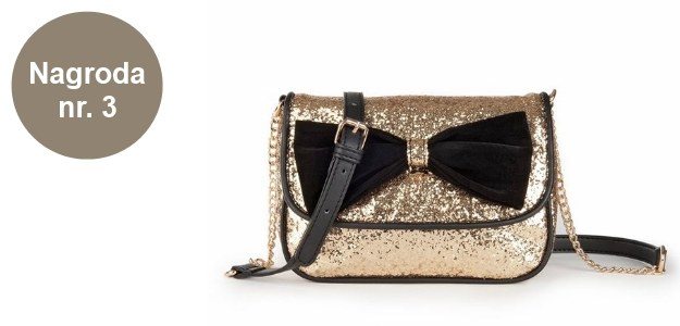 Nagroda nr. 3 – 10 x torebka Mademoiselle R /materiały promocyjne