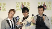 Nagrody MTV: Triumf Green Day