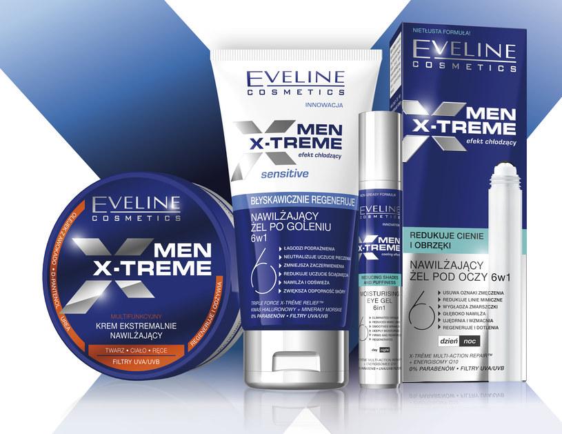 Nagrody w konkursie Men X-Treme /INTERIA.PL/materiały prasowe