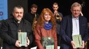 Nagrody Znaku i Hestii im. ks. Józefa Tischnera przyznane