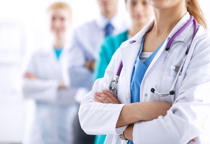 Nagrodzono liderów zmian w ochronie zdrowia. /123RF/PICSEL